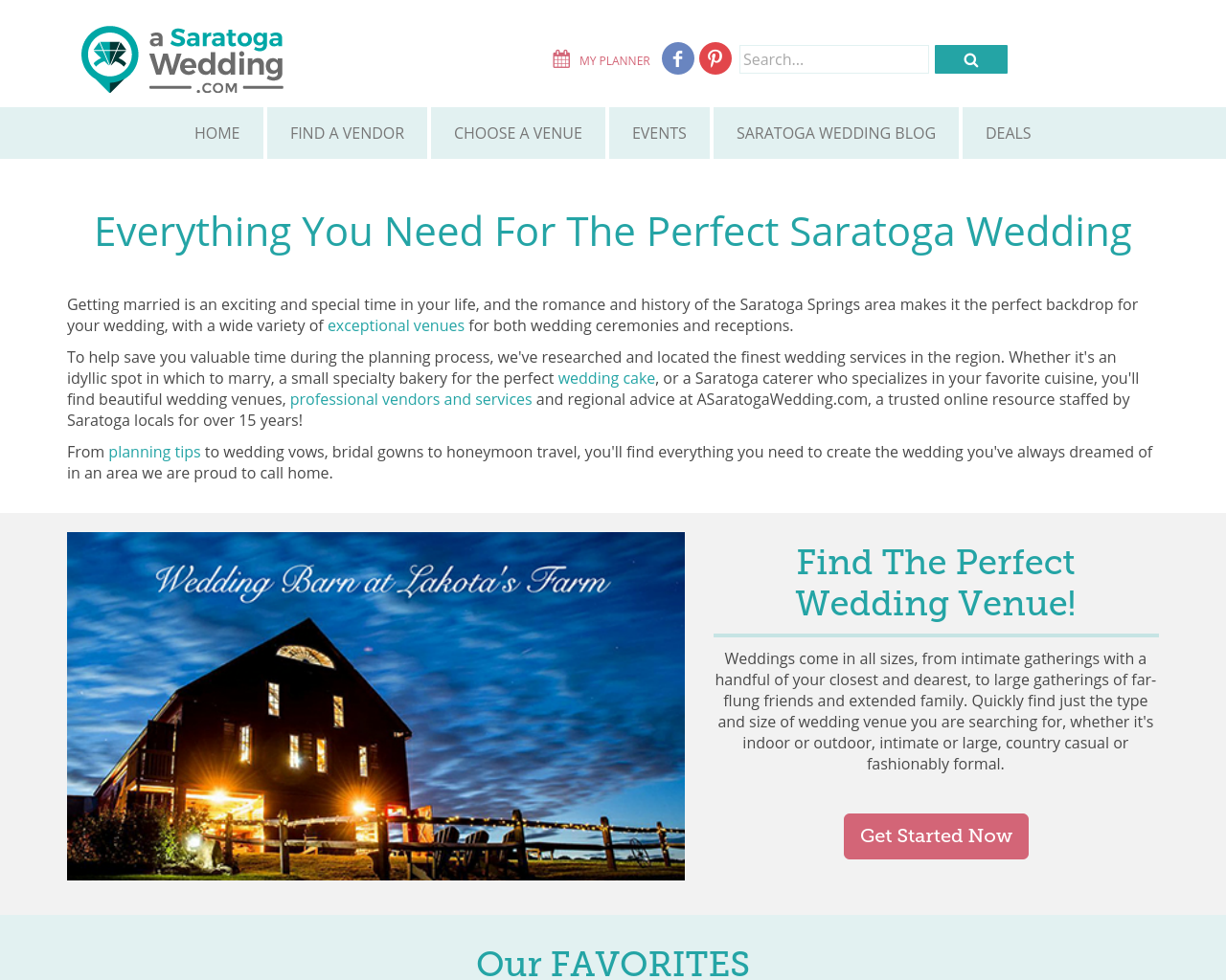A-SARATOGA-WEDDING.COM-Advertising-Reviews-Pricing