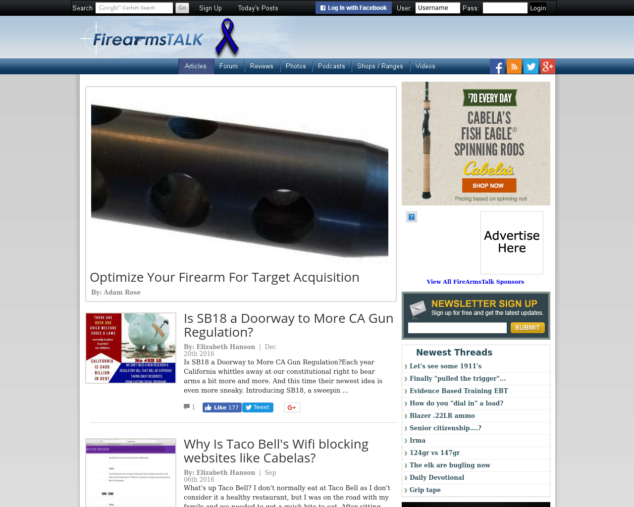 FirearmsTalk-Advertising-Reviews-Pricing
