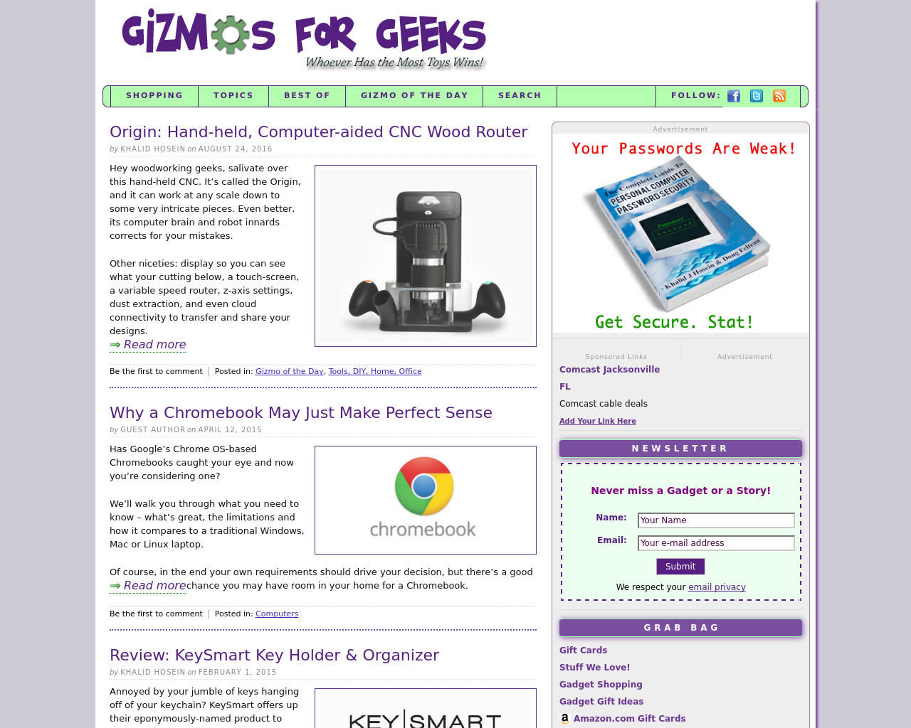Gizmos-For-Geeks-Advertising-Reviews-Pricing
