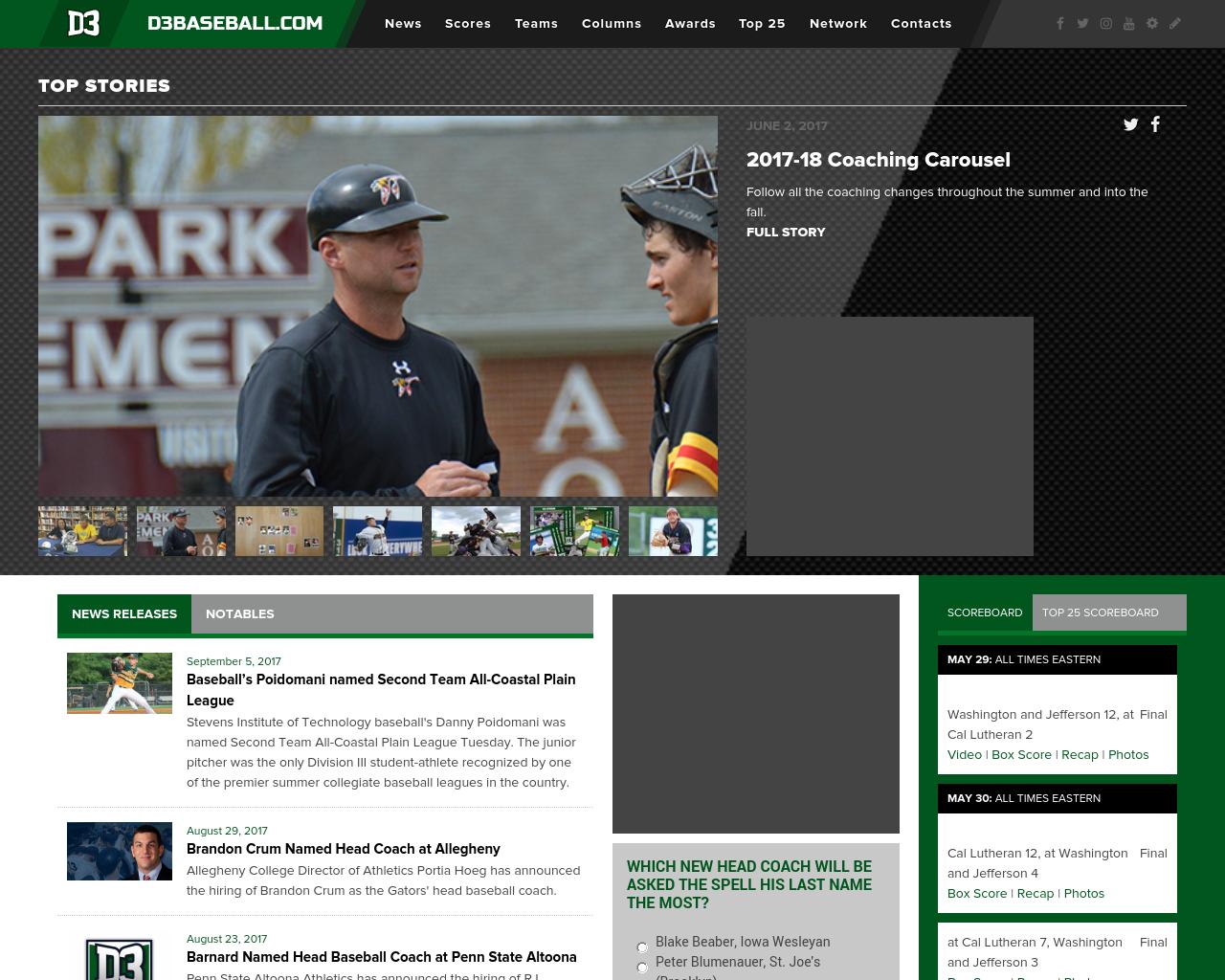 D3baseball.com-Advertising-Reviews-Pricing