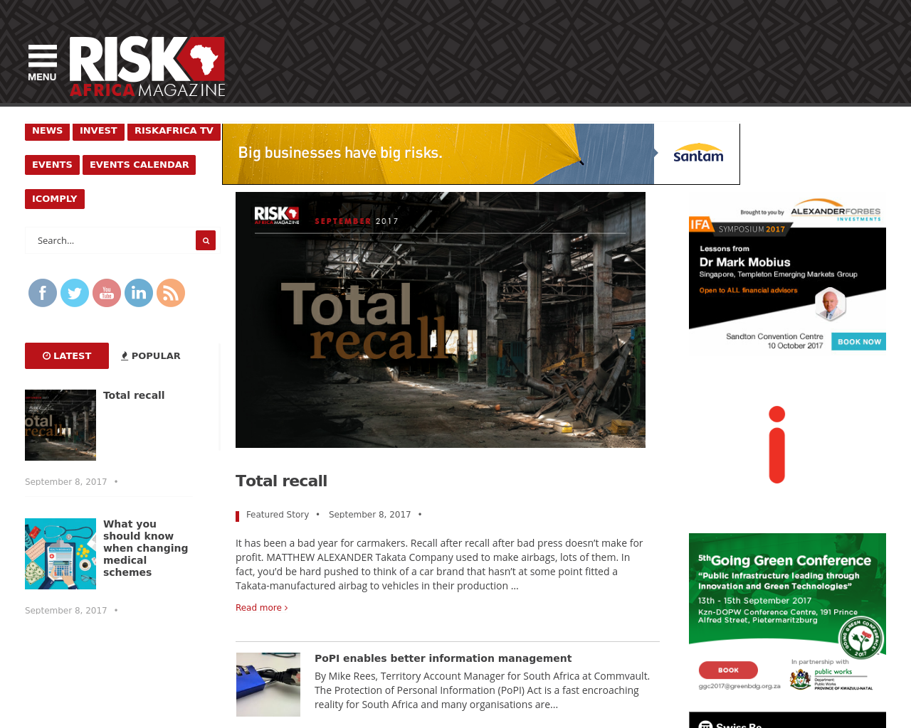 RISKSA-Magazine-Advertising-Reviews-Pricing