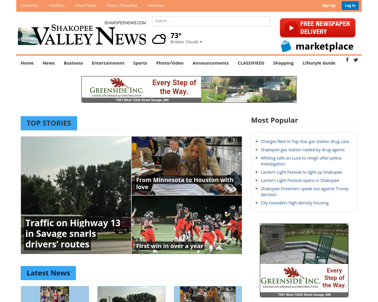 Shakopee-Valley-News-Advertising-Reviews-Pricing