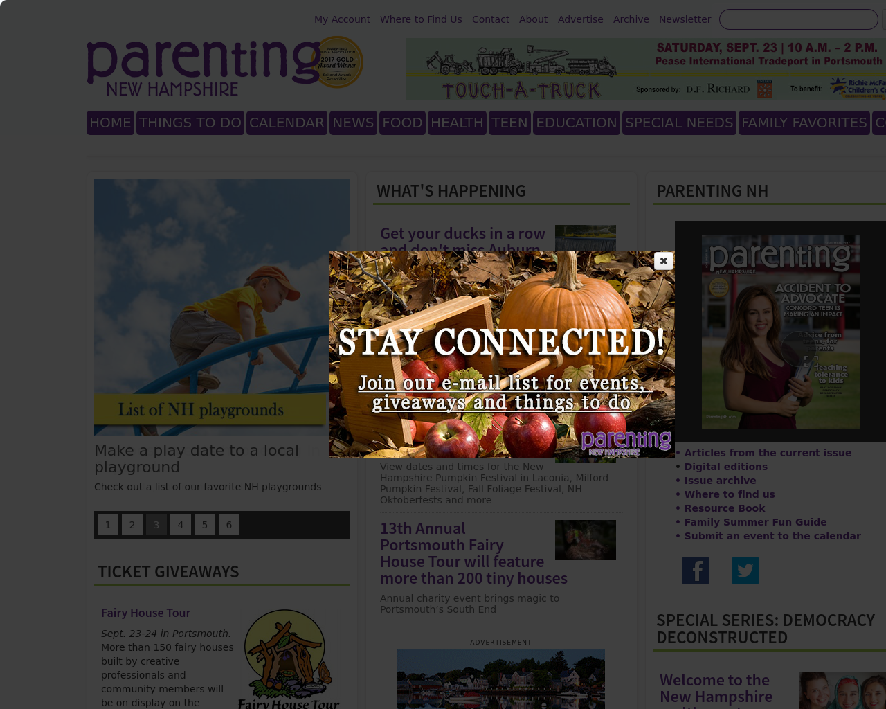 Parenting-New-Hampshire-Advertising-Reviews-Pricing