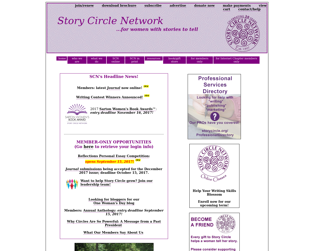Story-Circle-Network-Advertising-Reviews-Pricing