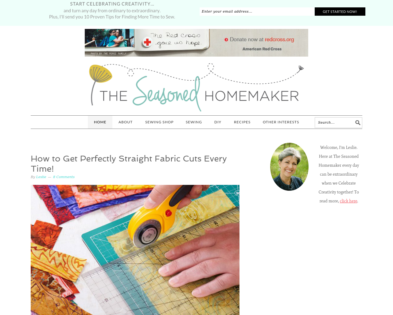 The-Seasoned-Homemaker-Advertising-Reviews-Pricing