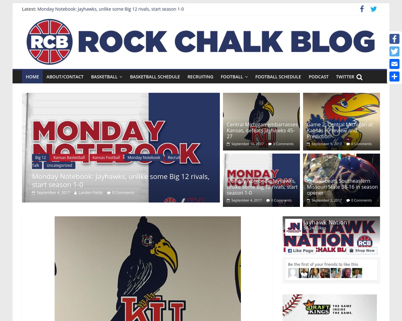 Rockchalkblog.com-Advertising-Reviews-Pricing