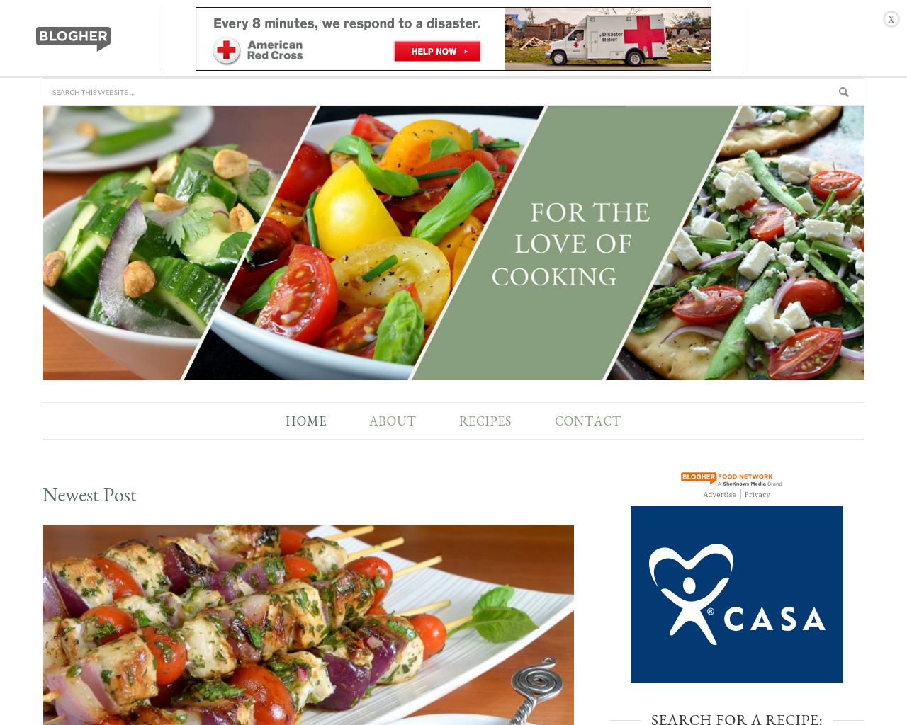 For-The-Love-Of-Cooking-Advertising-Reviews-Pricing