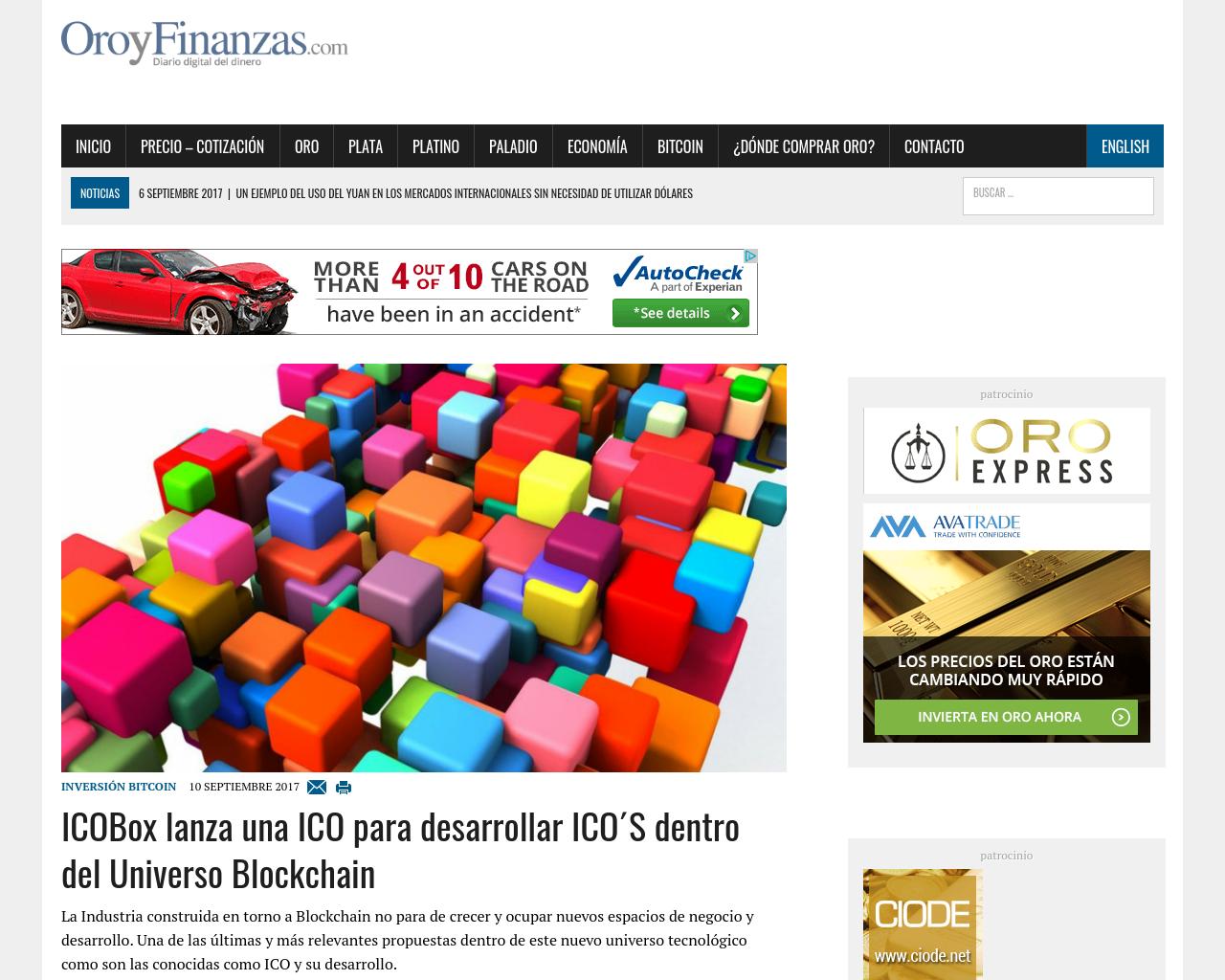 OroyFinanzas-Advertising-Reviews-Pricing