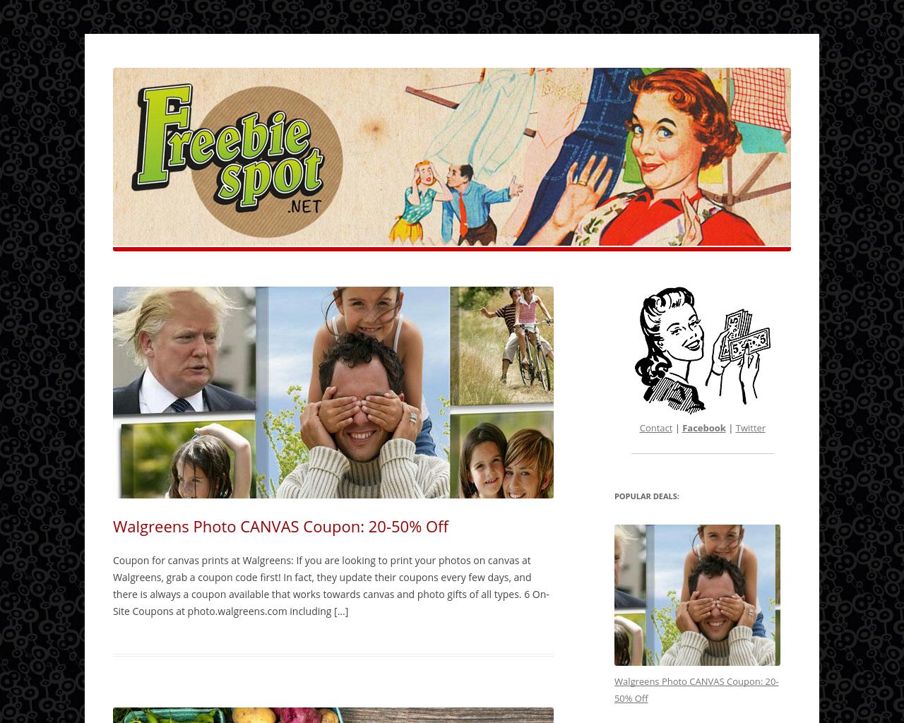 Freebie-Spot-Advertising-Reviews-Pricing