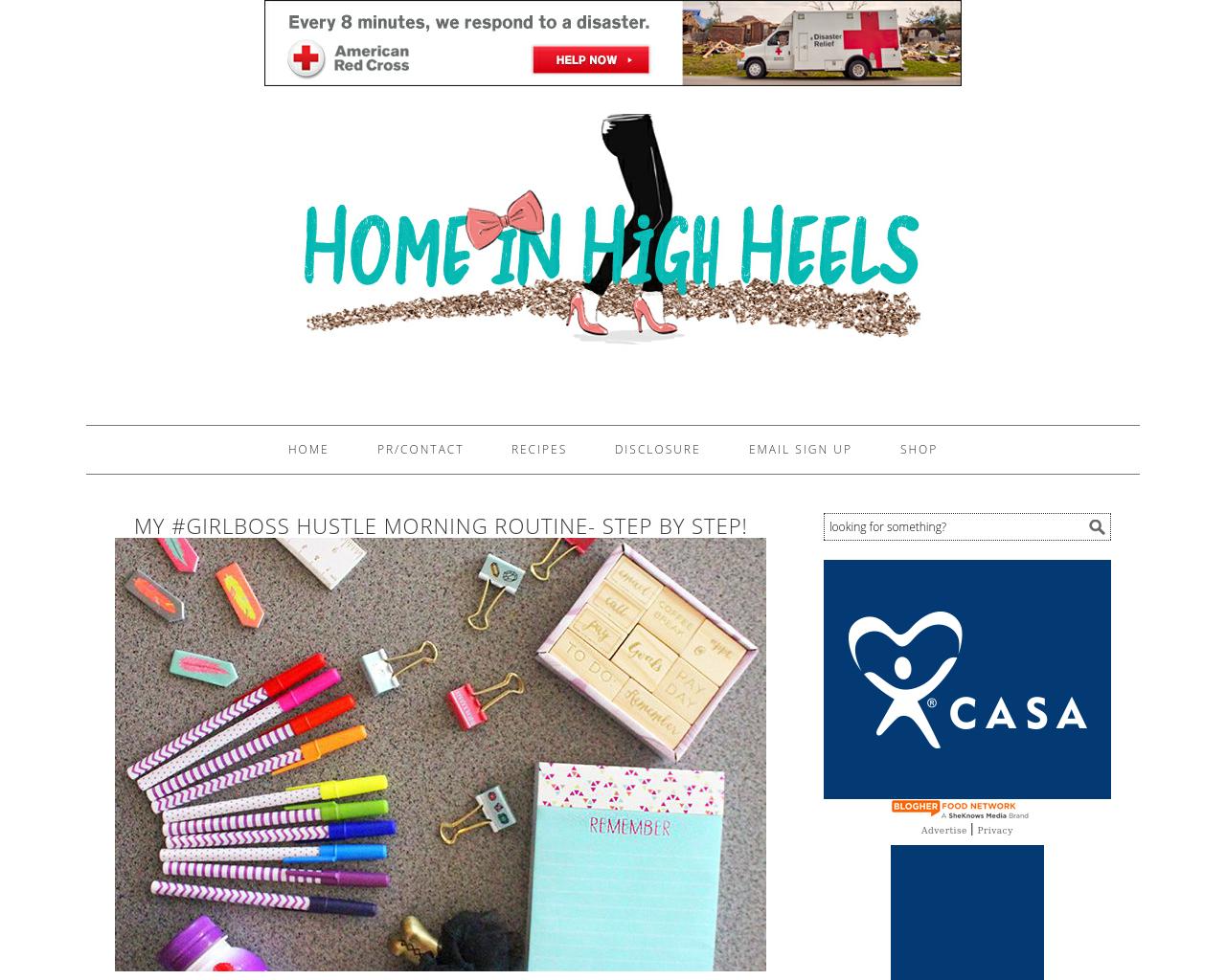 Home-In-High-Heels-Advertising-Reviews-Pricing