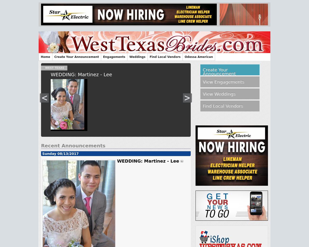 West-Texas-Brides-Advertising-Reviews-Pricing