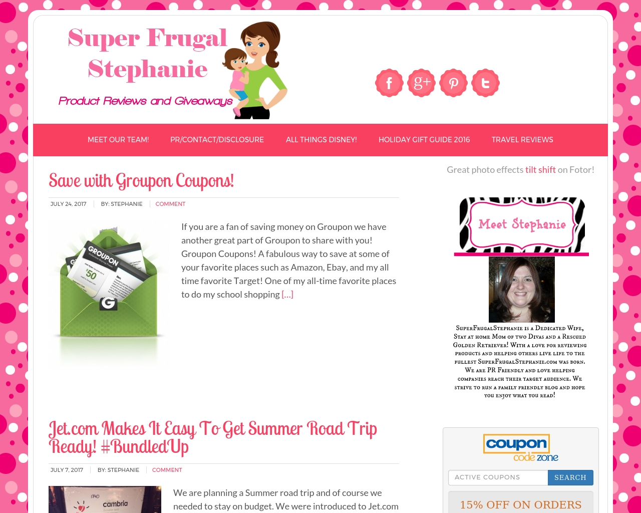 Super-Frugal-Stephanie-Product-Reviews-And-Giveaways-Advertising-Reviews-Pricing