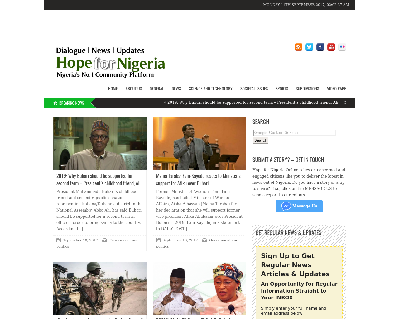 Hope-For-Nigeria-Advertising-Reviews-Pricing