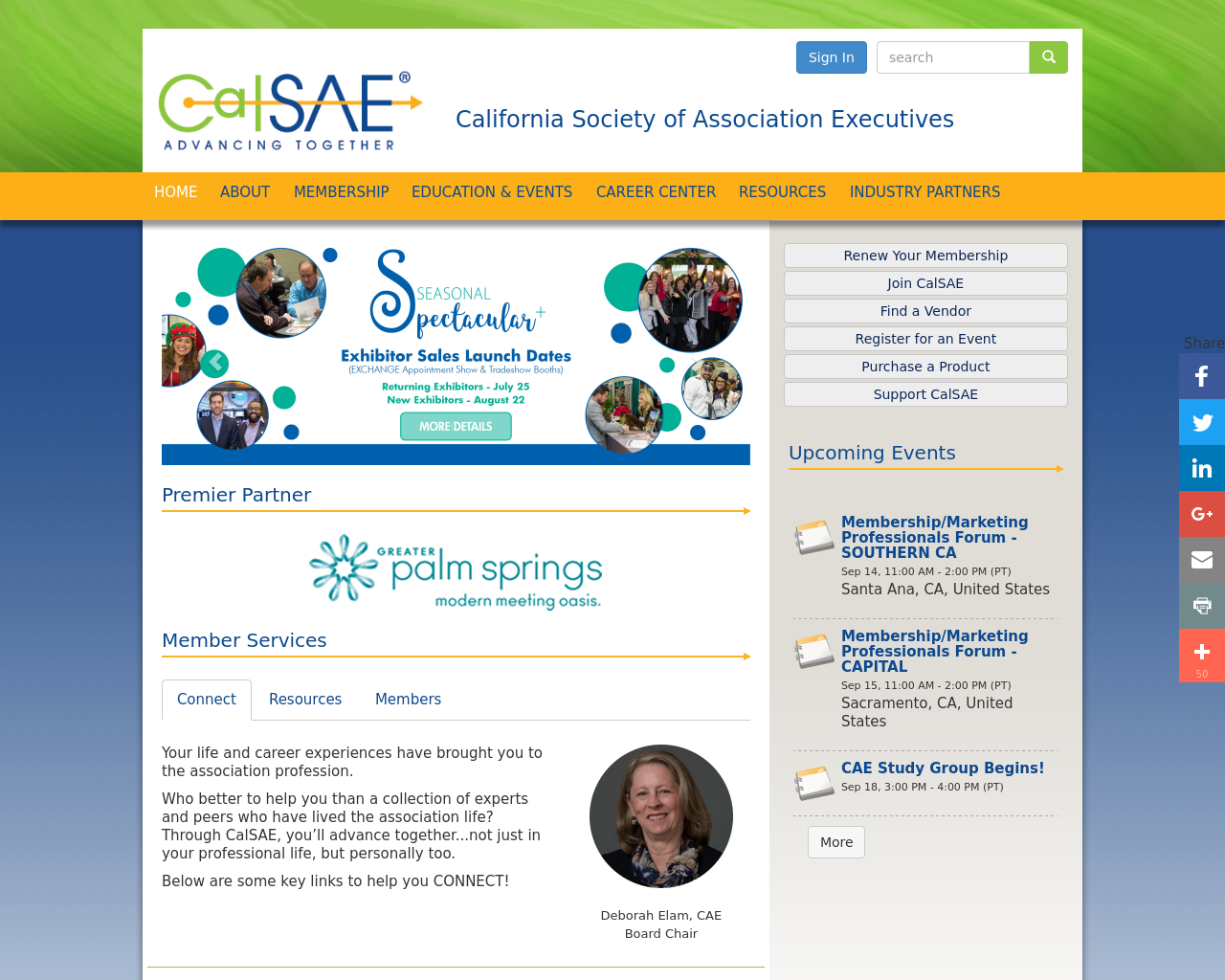 California-Society-of-Association-Executives-Advertising-Reviews-Pricing