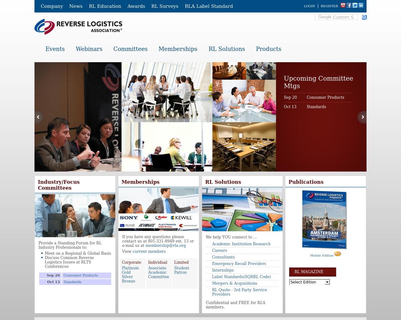 Riverse-Logistics-Association-Advertising-Reviews-Pricing