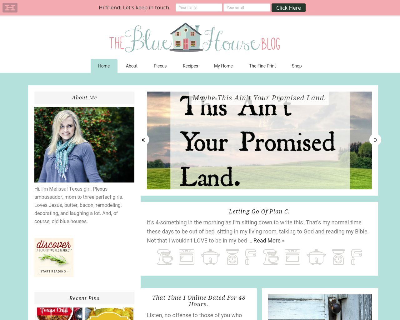 The-Blue-House-Blog-Advertising-Reviews-Pricing