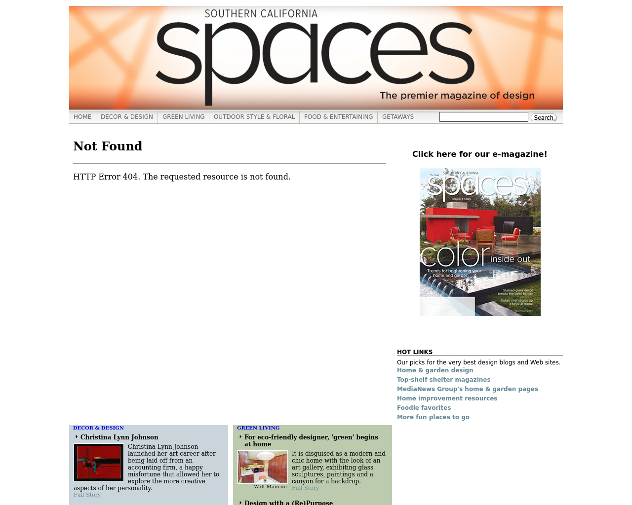 Southern-California-Spaces-Magazine-Advertising-Reviews-Pricing
