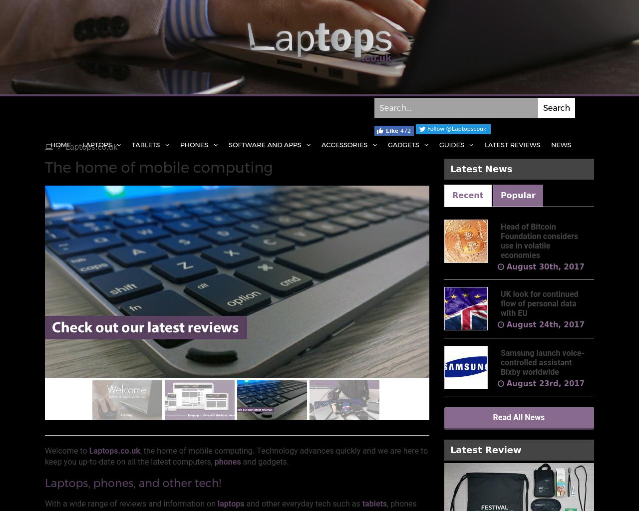 Laptops-UK-Advertising-Reviews-Pricing