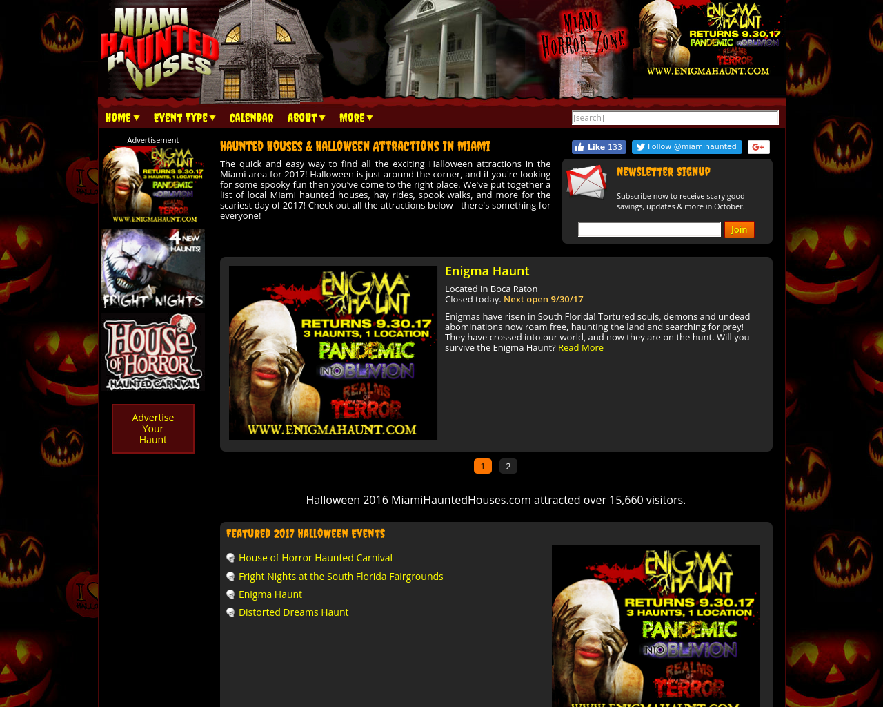 Miami-Haunted-Houses-Advertising-Reviews-Pricing