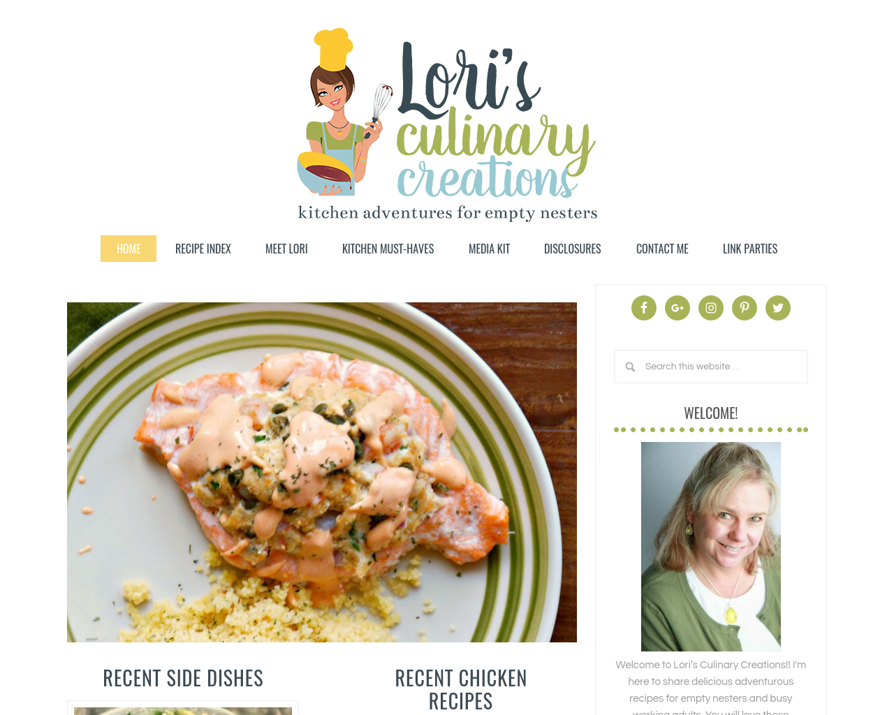 Lori's-Culinary-Creations-Advertising-Reviews-Pricing