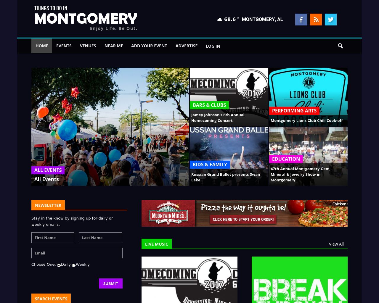Things-To-Do-MONGOMERY,-AL-Advertising-Reviews-Pricing