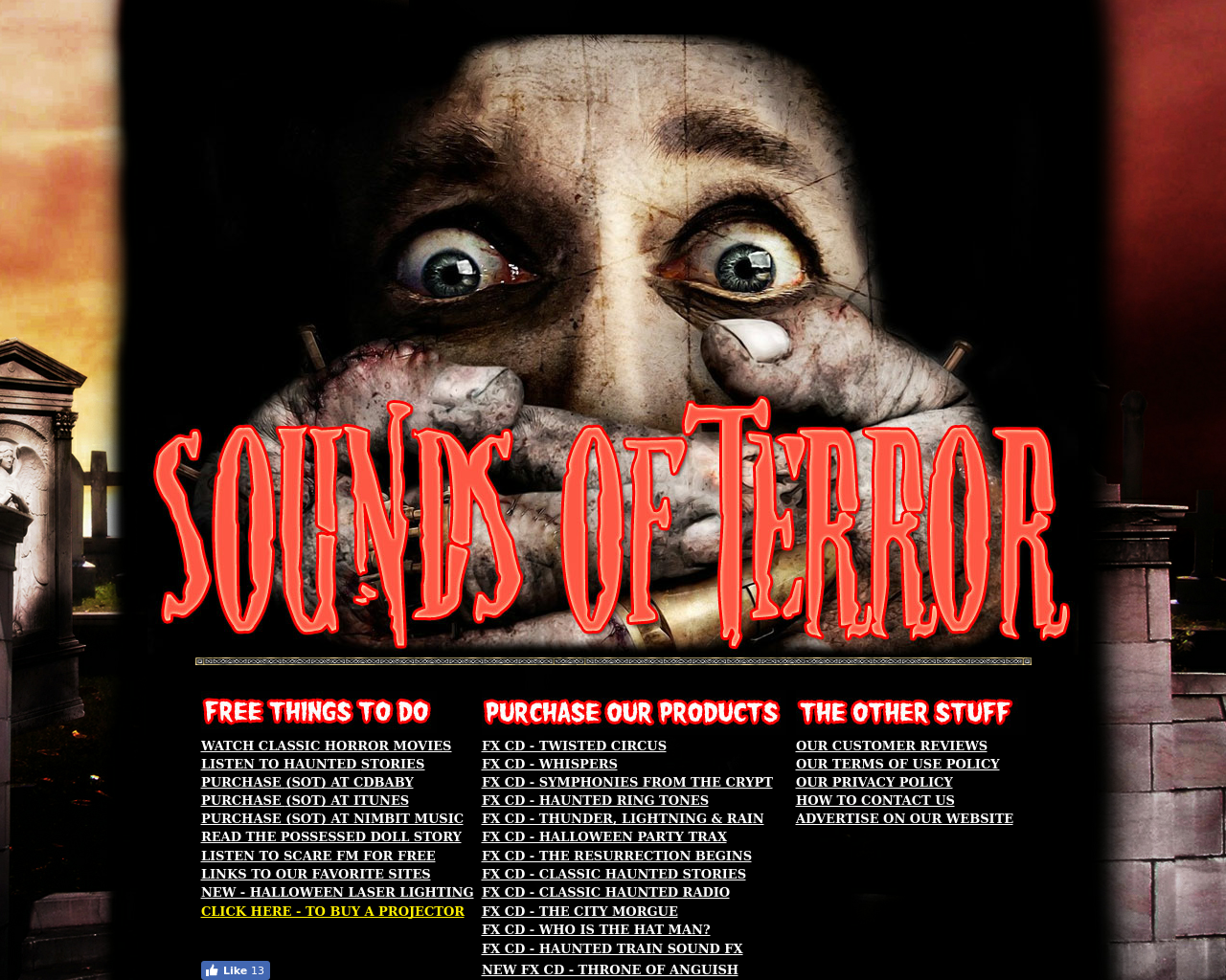 Sounds-Of-Terror-Advertising-Reviews-Pricing