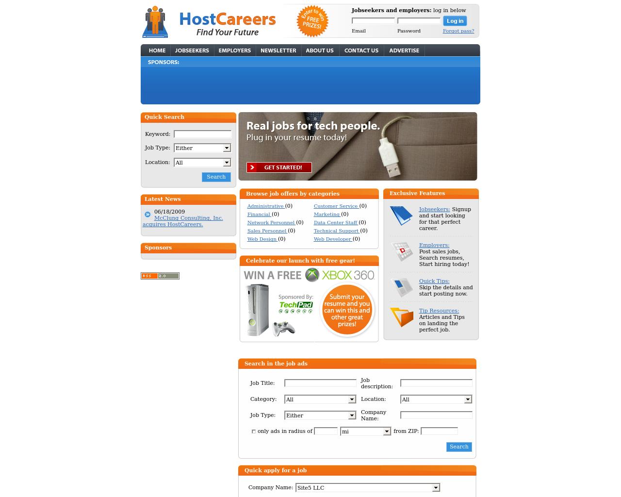 Host-Careers-Advertising-Reviews-Pricing