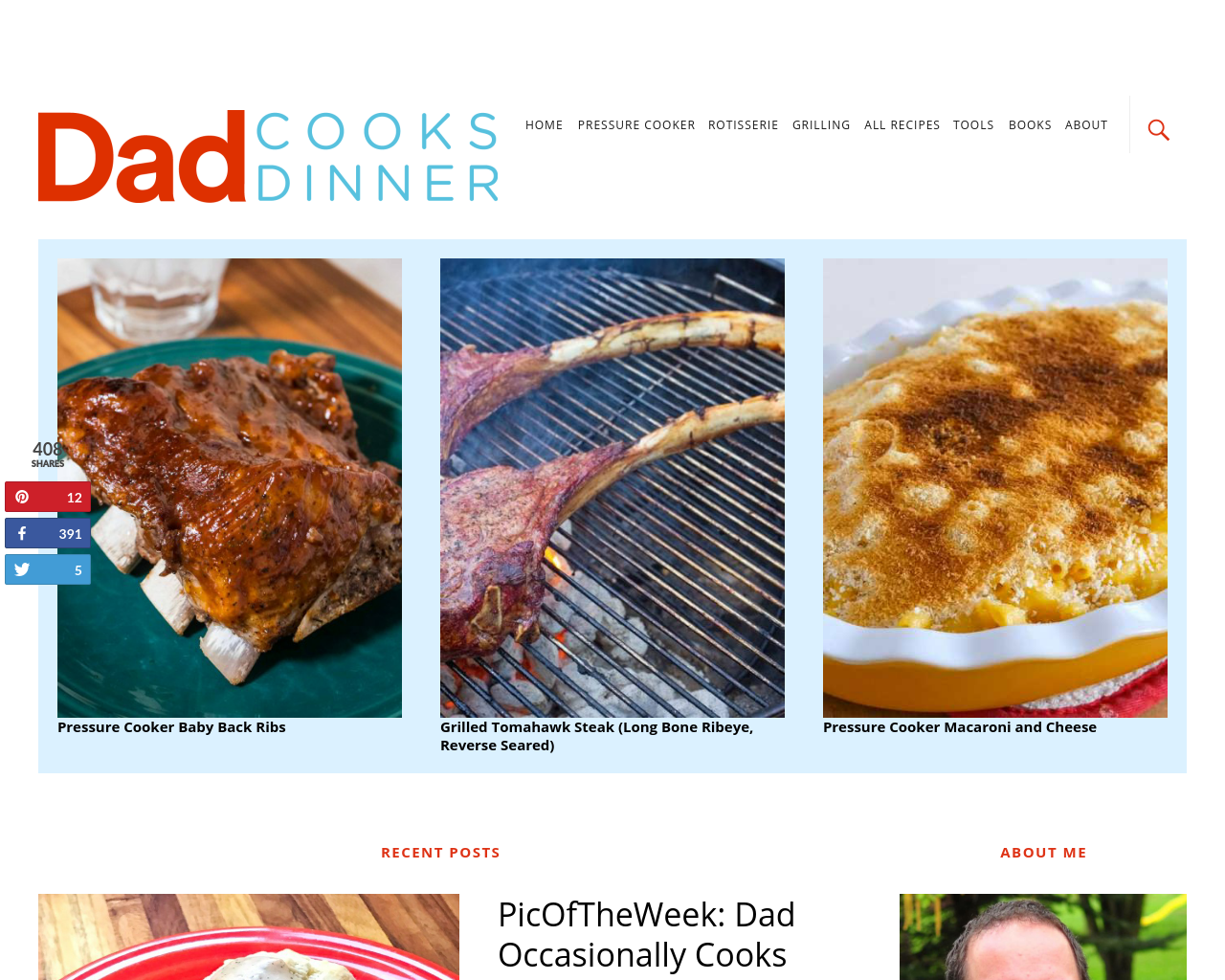Dad-Cooks-Dinner-Advertising-Reviews-Pricing