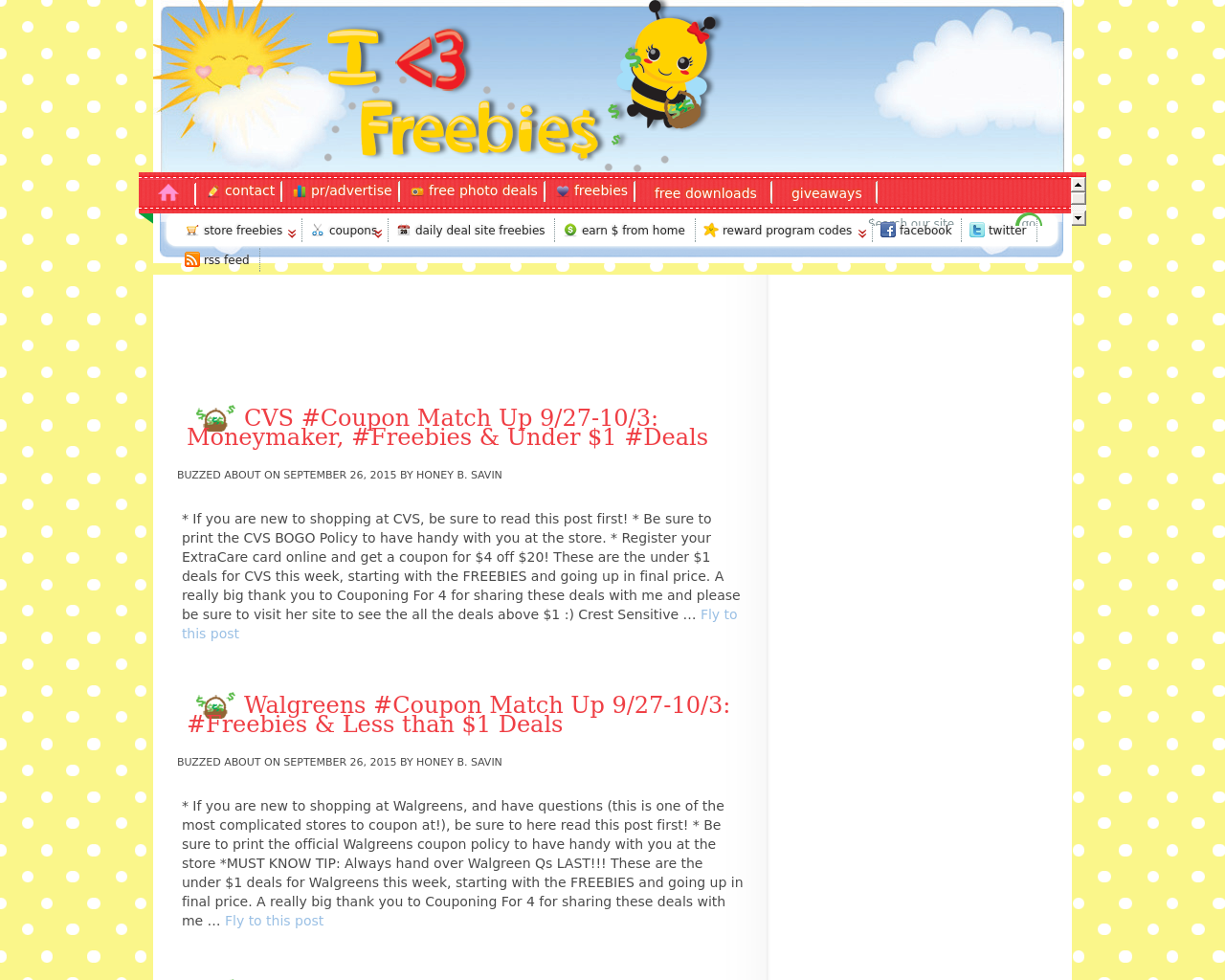 I-Heart-Freebies-Advertising-Reviews-Pricing