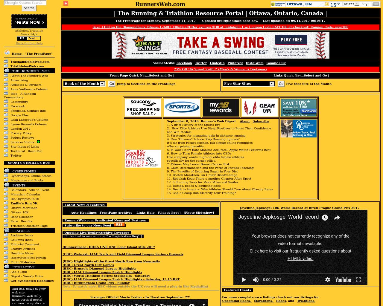 Runner's-Web-Advertising-Reviews-Pricing