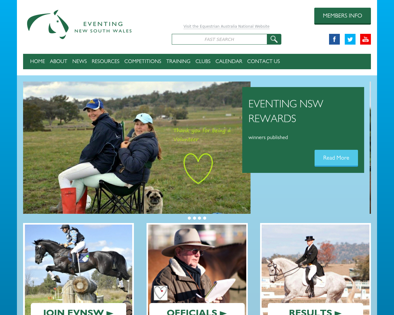 Eventing-New-South-Wales-Advertising-Reviews-Pricing