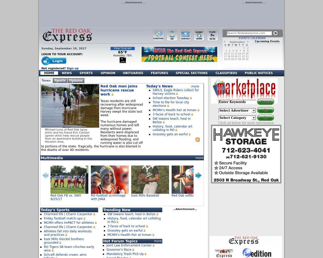 Red-Oak-Express-Advertising-Reviews-Pricing