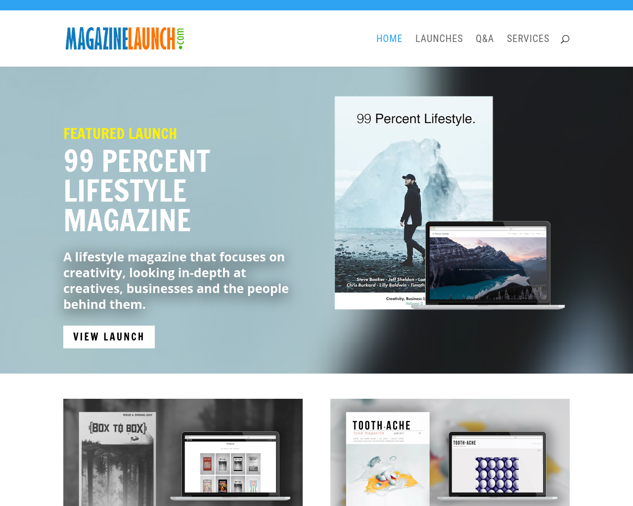 Magazine-Launch-Advertising-Reviews-Pricing