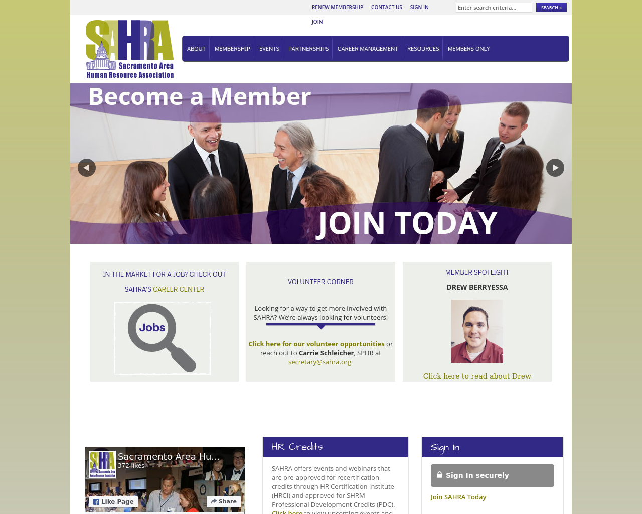 Sacramento-Area-Human-Resource-Association-Advertising-Reviews-Pricing