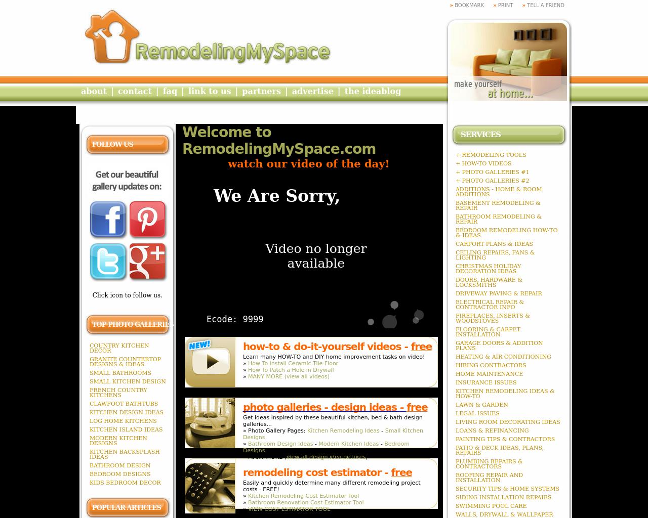 RemodelingMySpace-Advertising-Reviews-Pricing