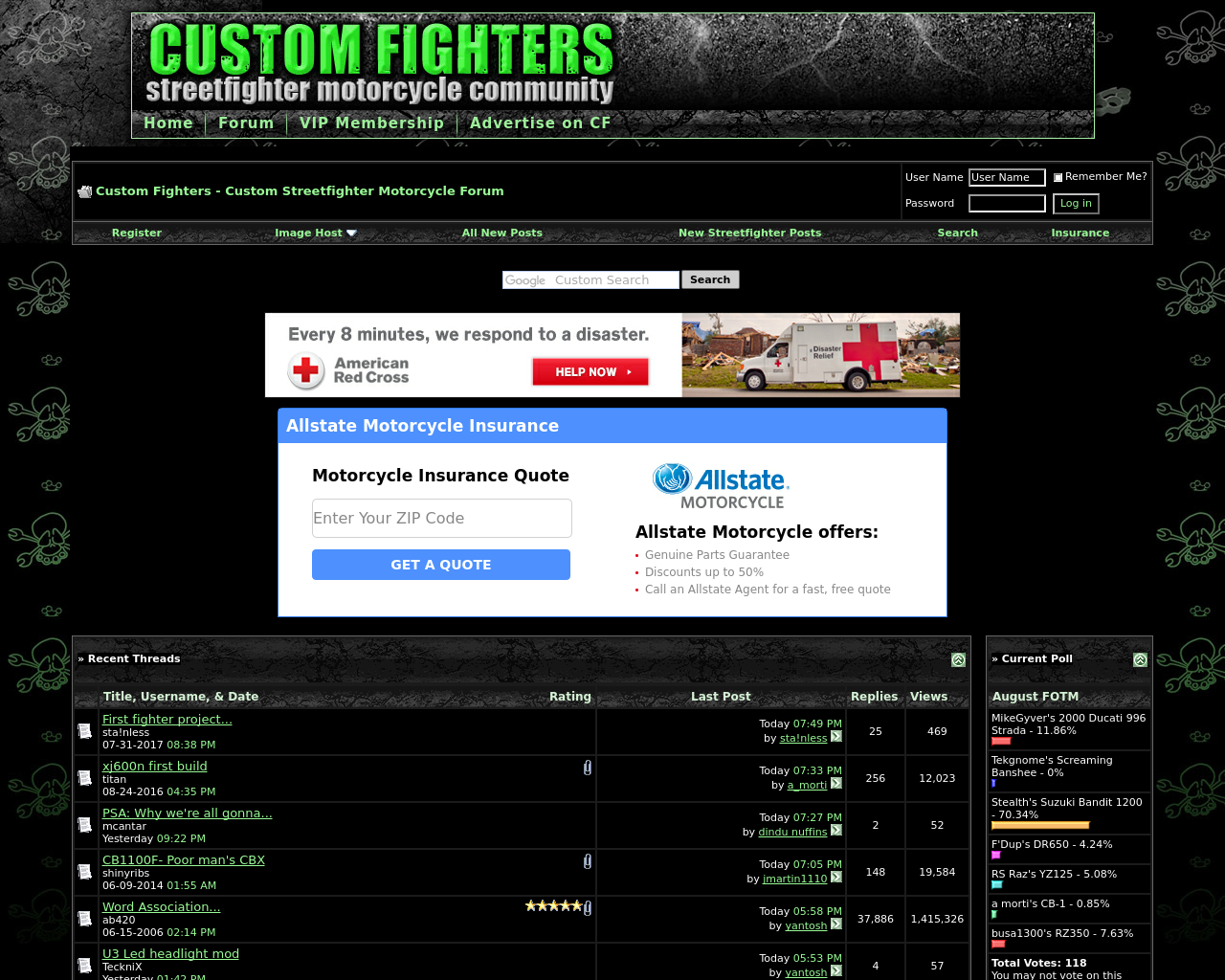 Custom-Fighters-Advertising-Reviews-Pricing