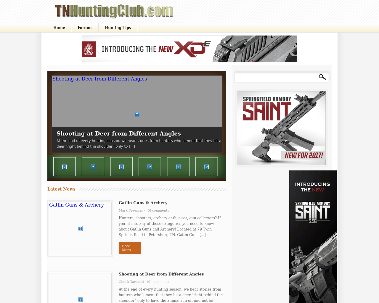 TNHuntingClub.com-Advertising-Reviews-Pricing