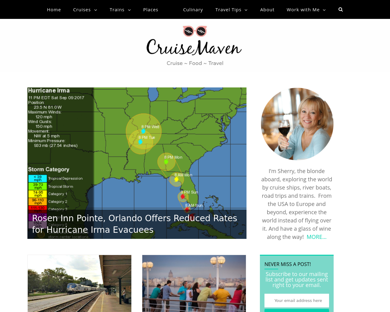 Cruise-Maven-Travels-Advertising-Reviews-Pricing