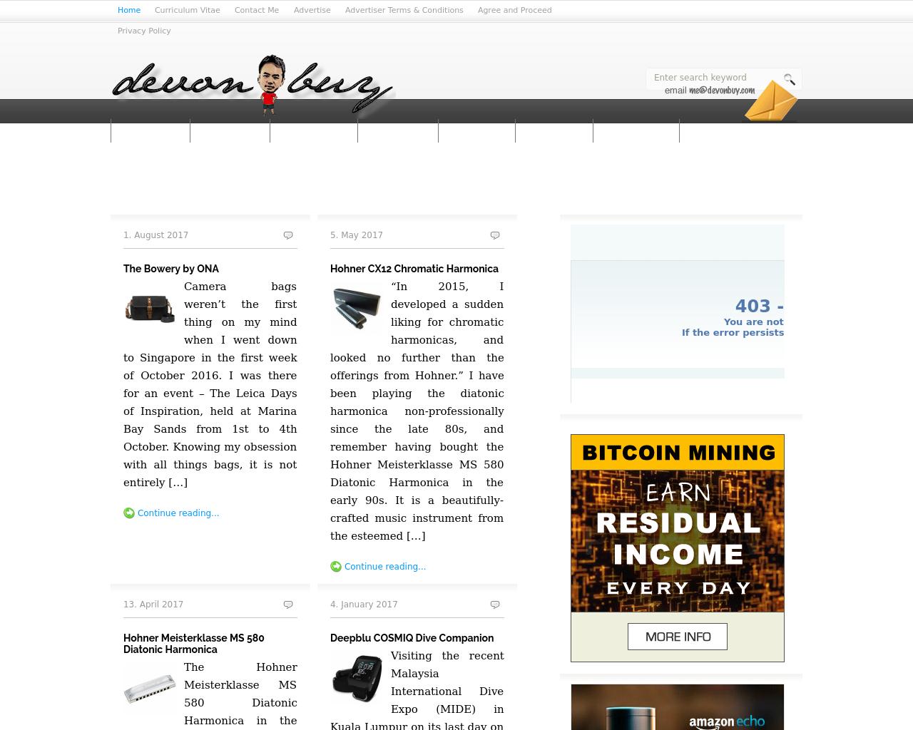 Devon-Buy-Advertising-Reviews-Pricing