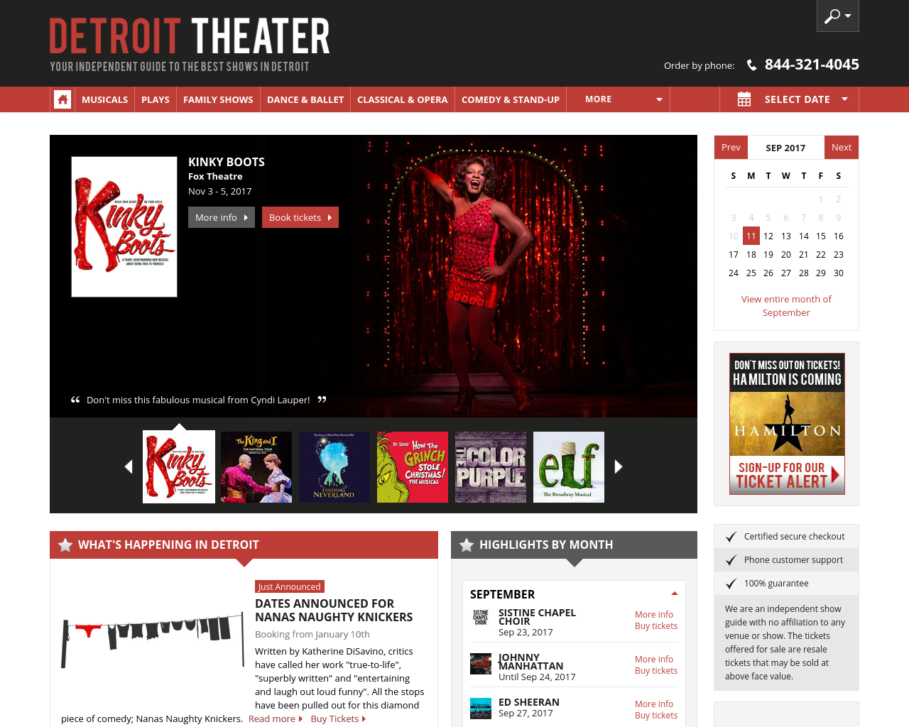 DETROIT-THEATER-Advertising-Reviews-Pricing
