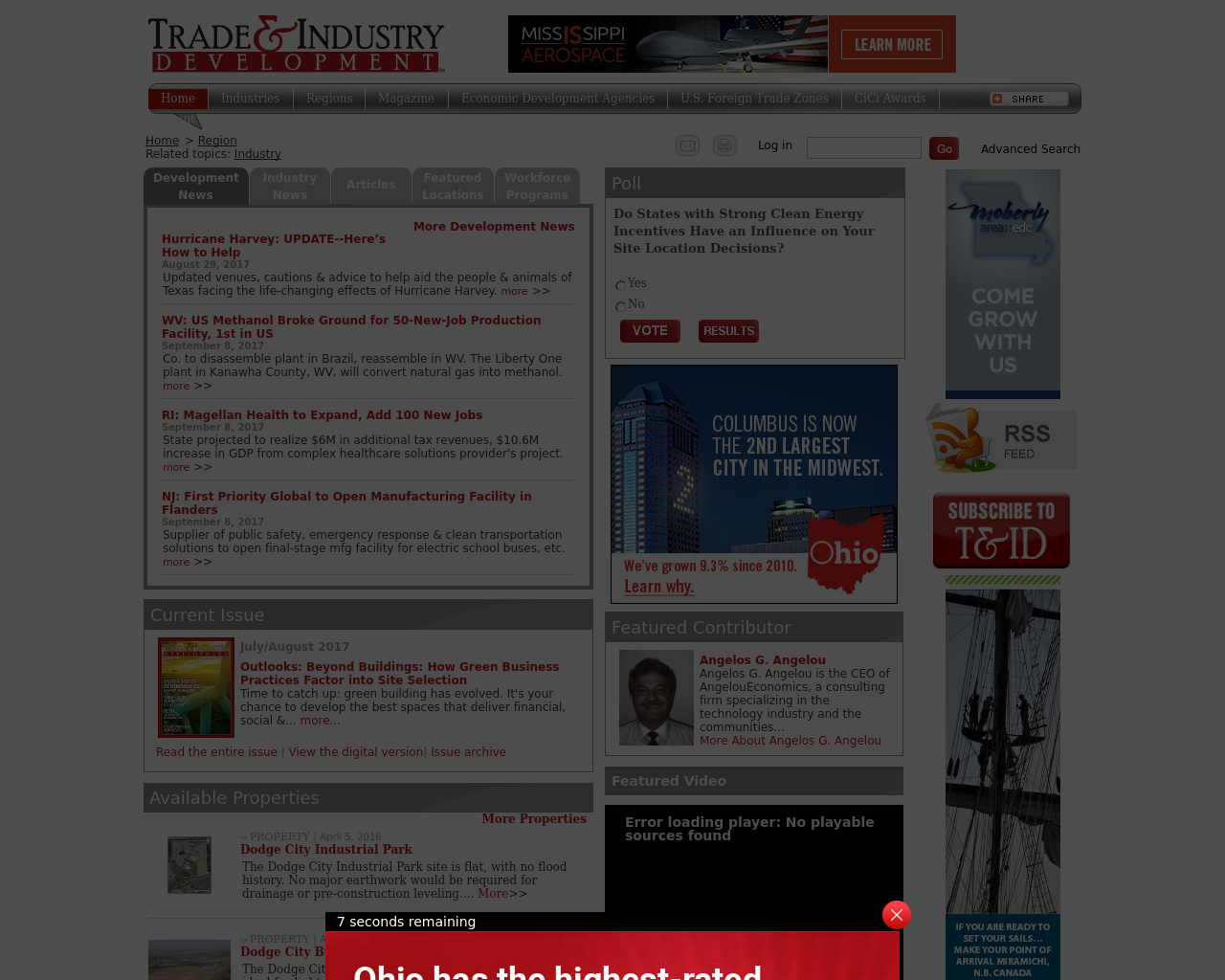 Trade-And-Industry-Development-Advertising-Reviews-Pricing