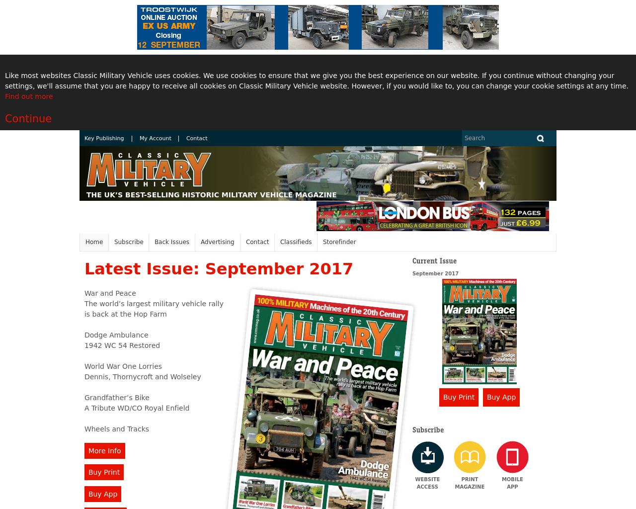 Military-Machines-International-Advertising-Reviews-Pricing