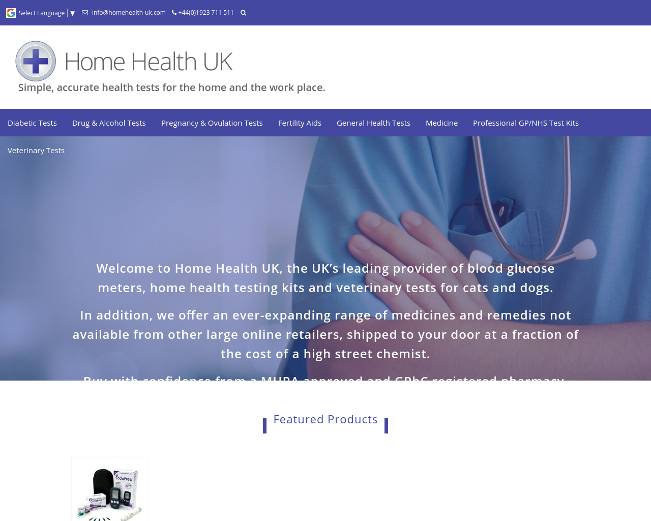 Home-Health-UK-Advertising-Reviews-Pricing