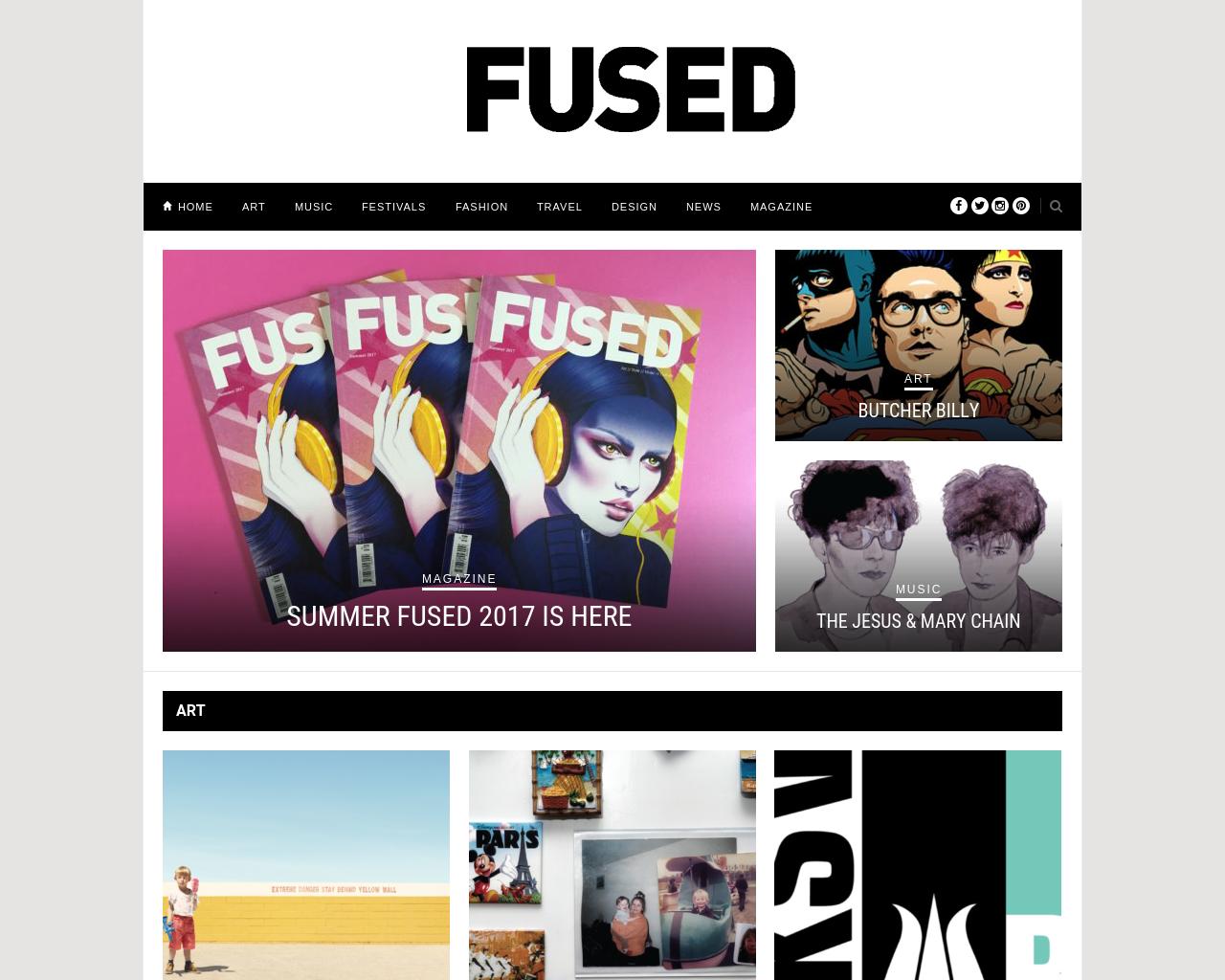 Fusedmagazine.com-Advertising-Reviews-Pricing