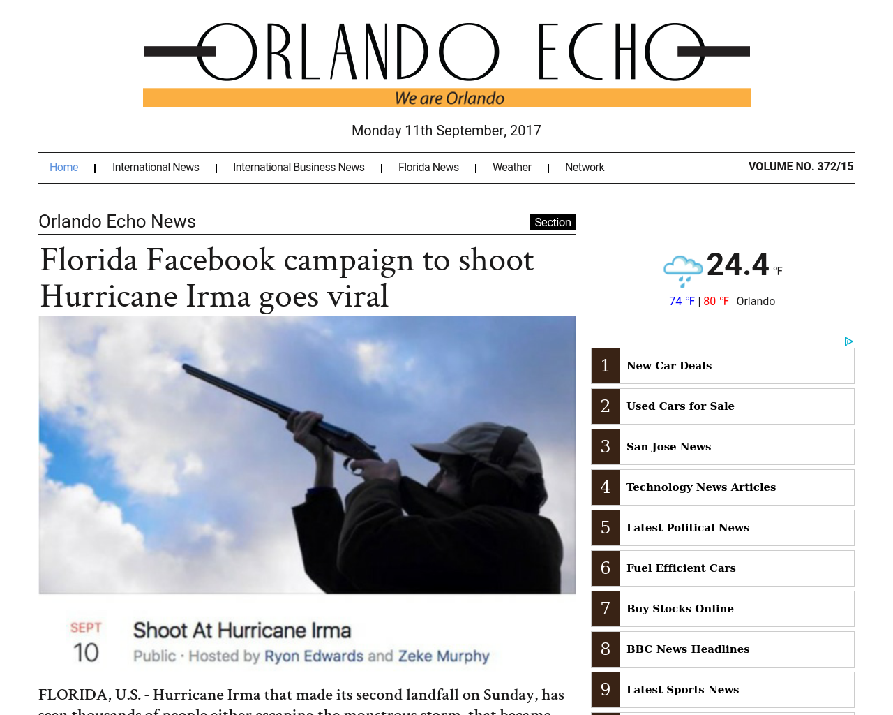 Orlando-Echo-Advertising-Reviews-Pricing