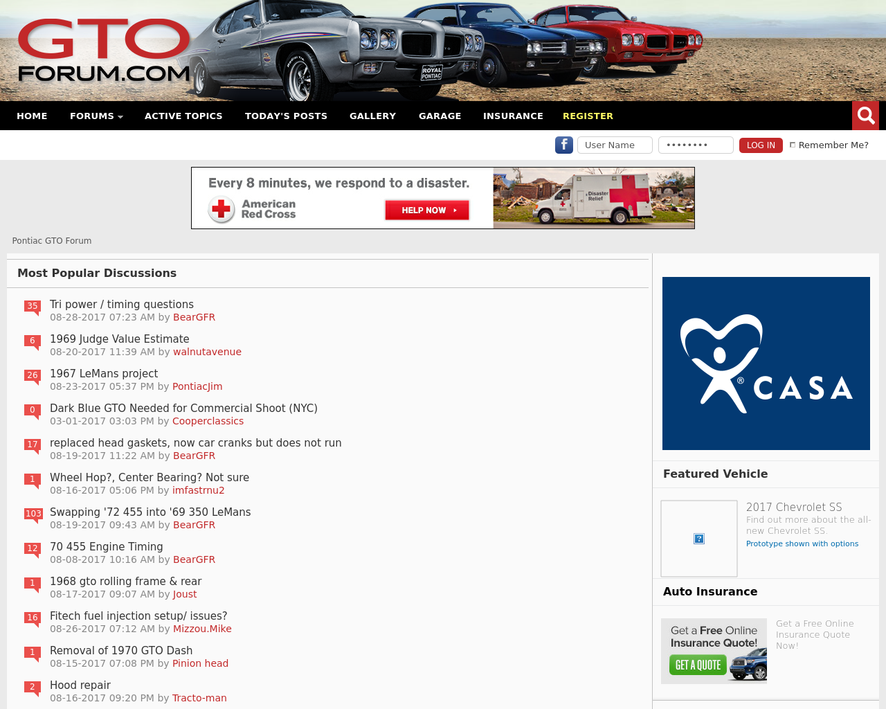 GTOForum.com-Advertising-Reviews-Pricing