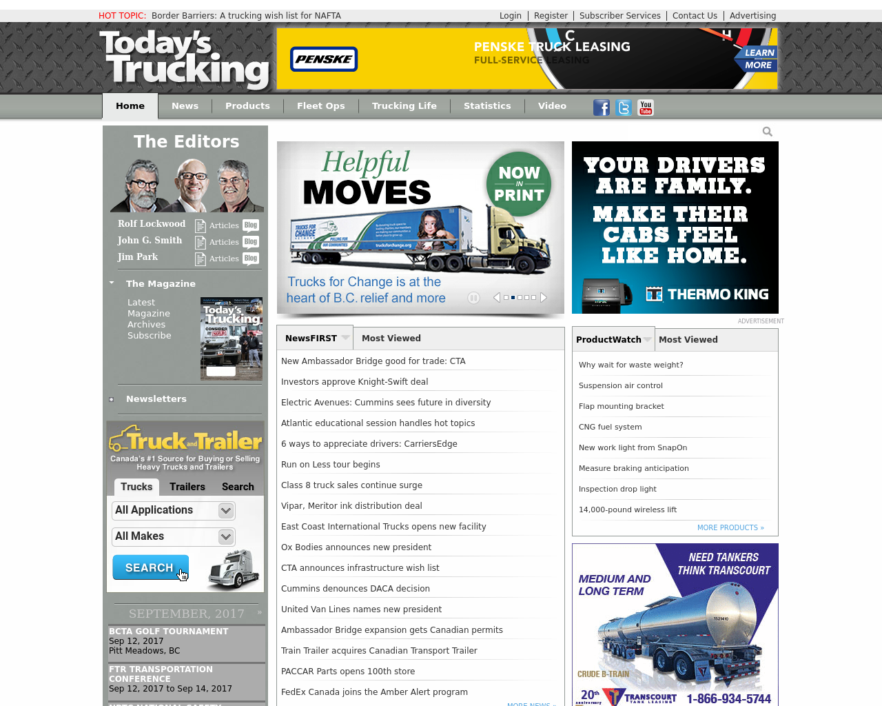 Today's-trucking-Advertising-Reviews-Pricing