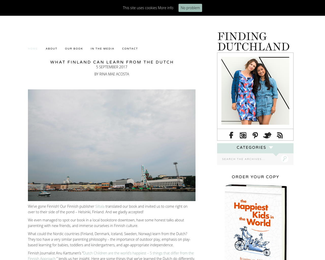 Finding-Dutchland-Advertising-Reviews-Pricing