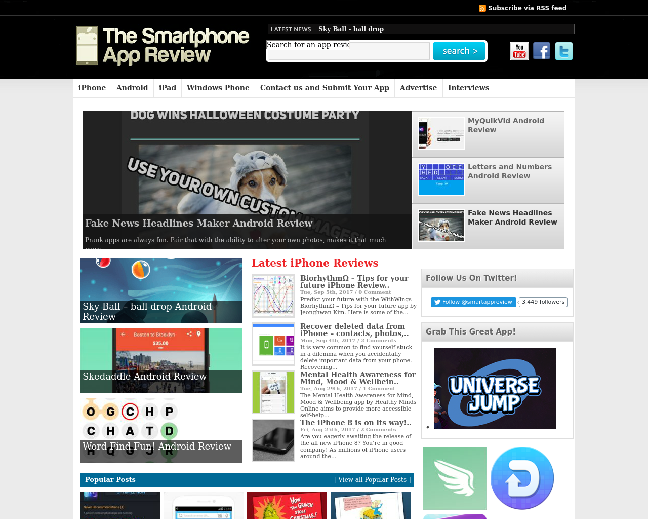 The-Smart-Phone-App-Review-Advertising-Reviews-Pricing
