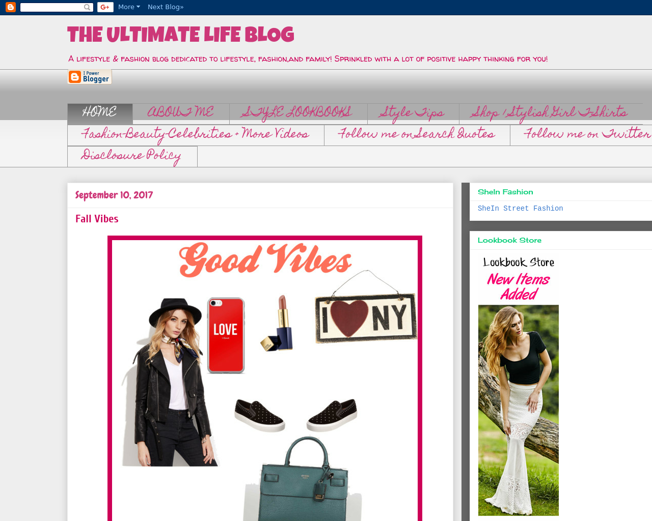 THE-ULTIMATE-LIFE-BLOG-Advertising-Reviews-Pricing